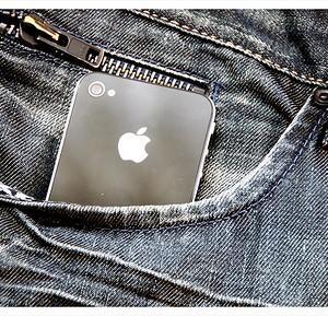 iPhoneからPocketへぽんぽん読みたいサイトを放り込む!Safariに「Pocketに送る」機能を追加する方法