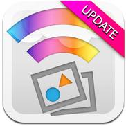 iPhoneの写真管理がすんごくはかどるアプリ!PictShareでEvernoteにもflickrにもDropBoxにもサクサク送れる