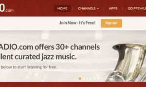 JAZZ RADIOが作業用BGMにピッタリ!ブラウザもiPhoneアプリも無料で使えるストリーミングネットラジオ