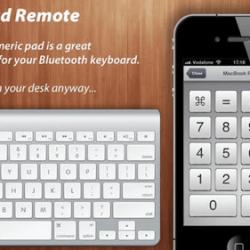 MacBookでOfficeオンラインのエクセル使うときはiPhoneをテンキーにすると作業効率が3倍になるよ