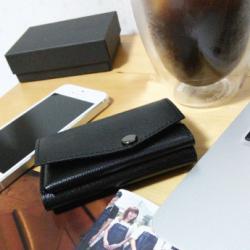 小さい財布の使い心地や、オススメできるメリットとデメリットを考えてみた【abrAsus】