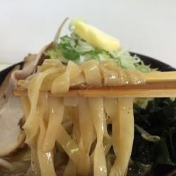 ラーメン二郎インスパイアin青森【稲庭味噌二郎】を全力で食べた。大二郎復活するってよ!