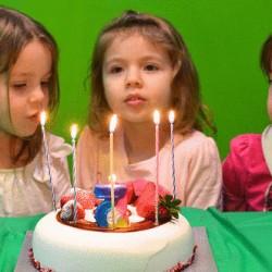 歳を重ねるに連れて自分の誕生日に興味が薄れる→でも祝ってもらうと素直にうれしいよね