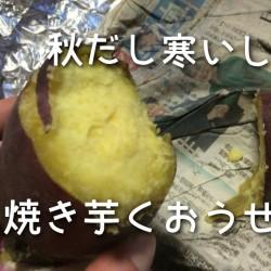 【農家直伝レシピ】サツマイモは薪ストーブでほくほくとろりんの焼き芋にして食すべし!